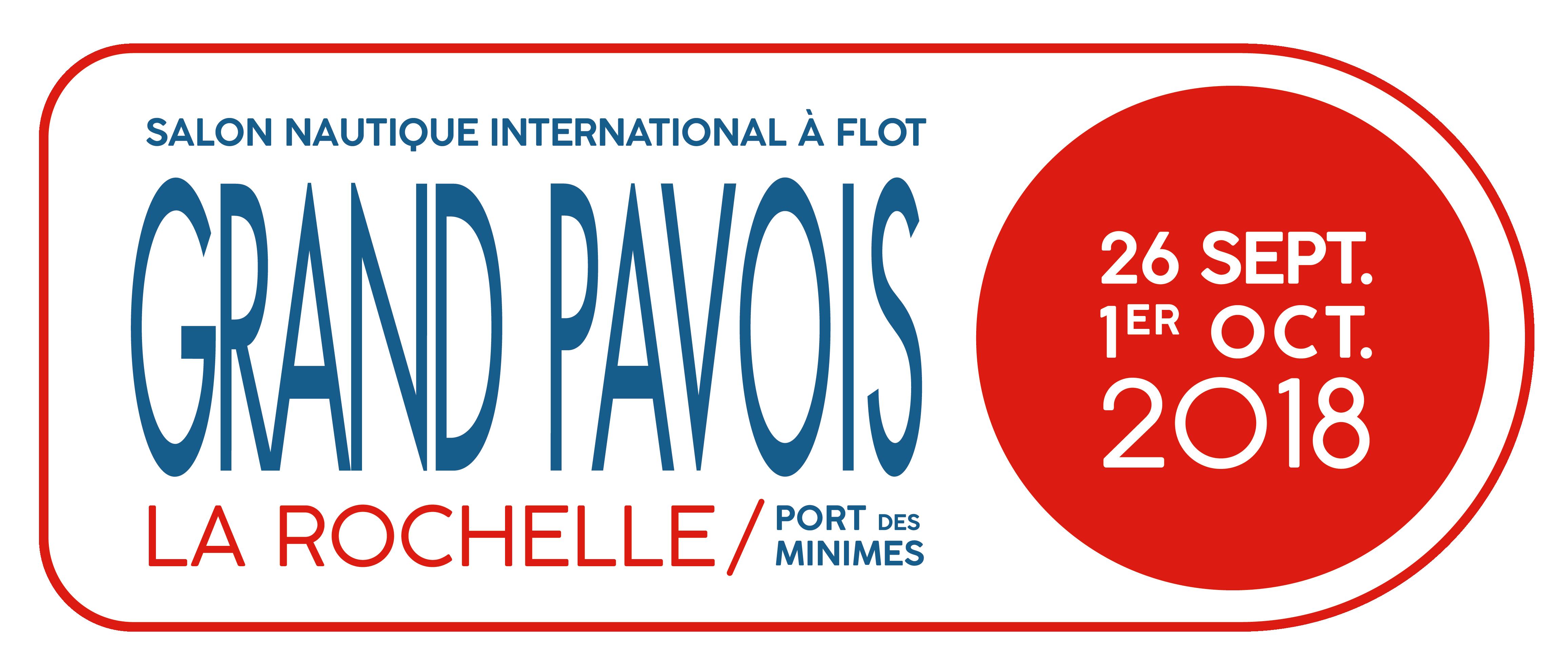 Le Grand Pavois - La Rochelle
