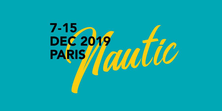 Nautic Paris 2019