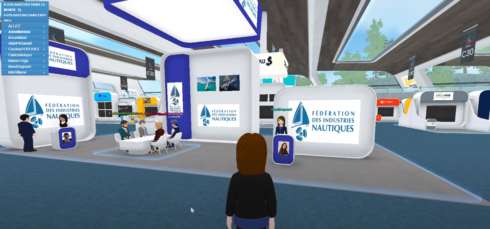 Virtual Nautic 2021