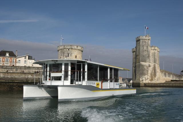 Alternatives Energies Bus de Mer