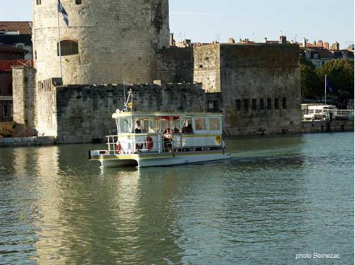 Alternatives Energies Passeur La Rochelle