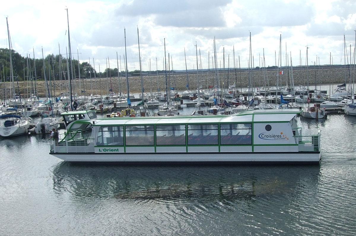 Chantier Naval Franco Suisse Hyperdrobus