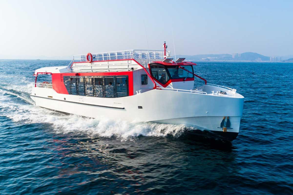 ODC Marine Amiral