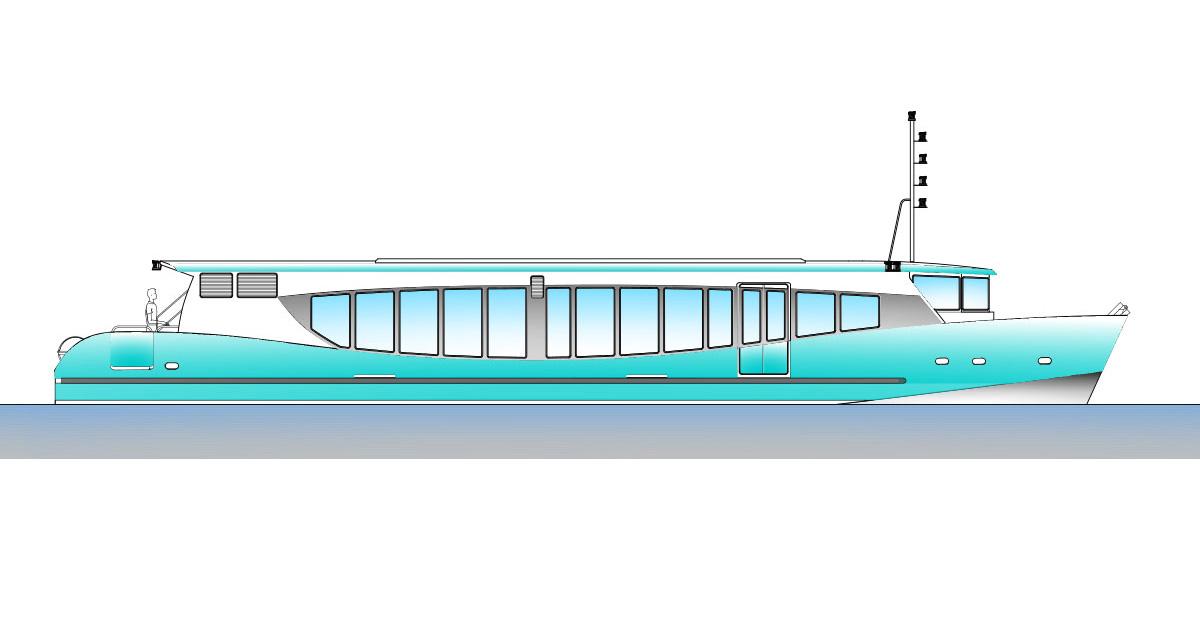 ODC Marine Annexe 157pax