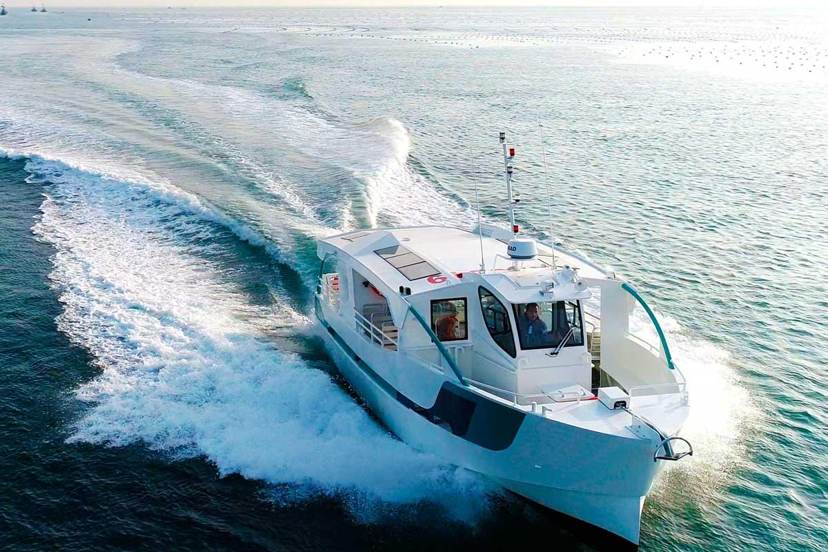 ODC Marine HULL 51 – 12M 50 PAX HYBRIDE – O2