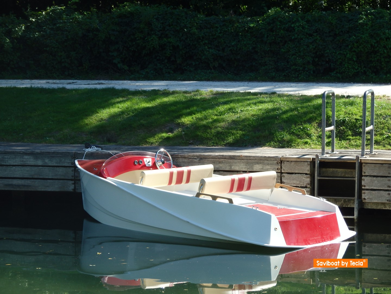 Saviboat Derby 4.30