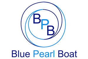 Blue Pearl Boat