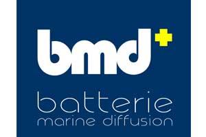 Batterie Marine Diffusion
