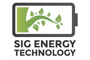 SIG Energy Technology