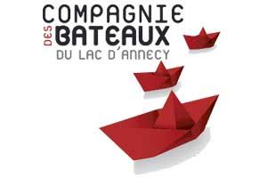 Compagnie de Navigation du Lac d'Annecy