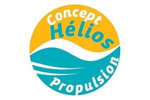 Concept Hélios Propulsion