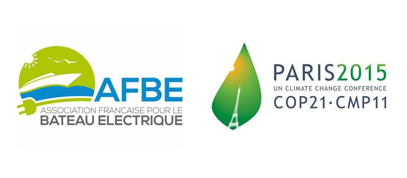 Intervention vidéo de l'AFBE lors de la COP 21