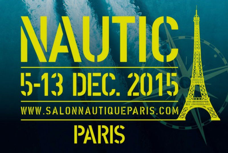 Salon Nautic Paris 2015