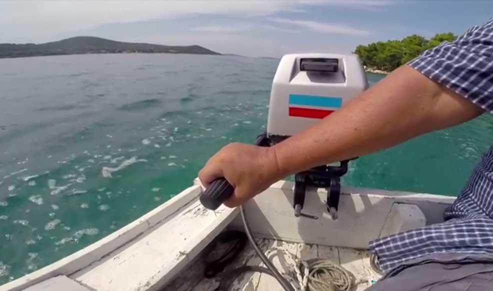 Vidéo : le bateau électrique à l'honneur sur Les Echos