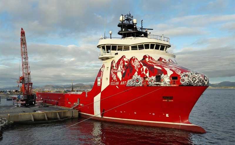 Norvège : Atlantic Offshore va convertir deux navires à l'hybride