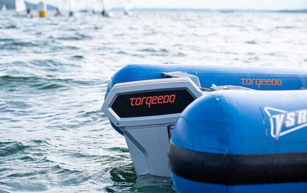 Torqeedo va bientôt livrer son 100.000e moteur électrique