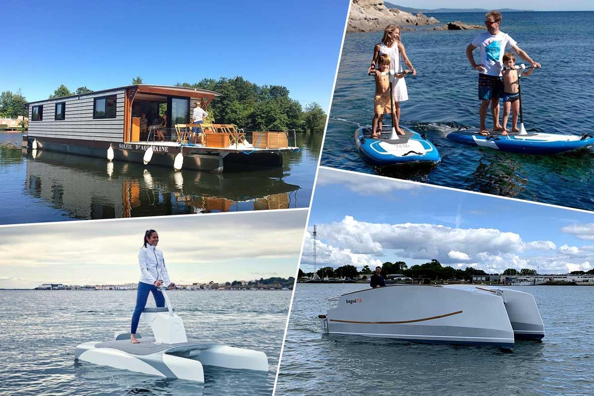 Concours du bateau électrique de l'année 2019 : les votes sont ouverts !