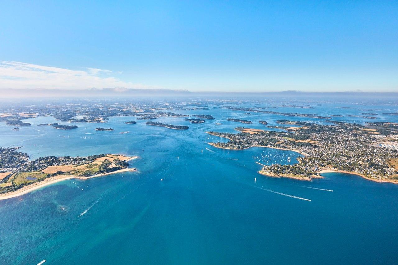 Hylias : un navire de transport de passagers à hydrogène pour le Golfe du Morbihan