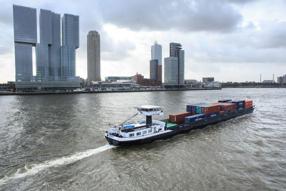 Hydrogène : La commission européenne soutient le projet RH2INE