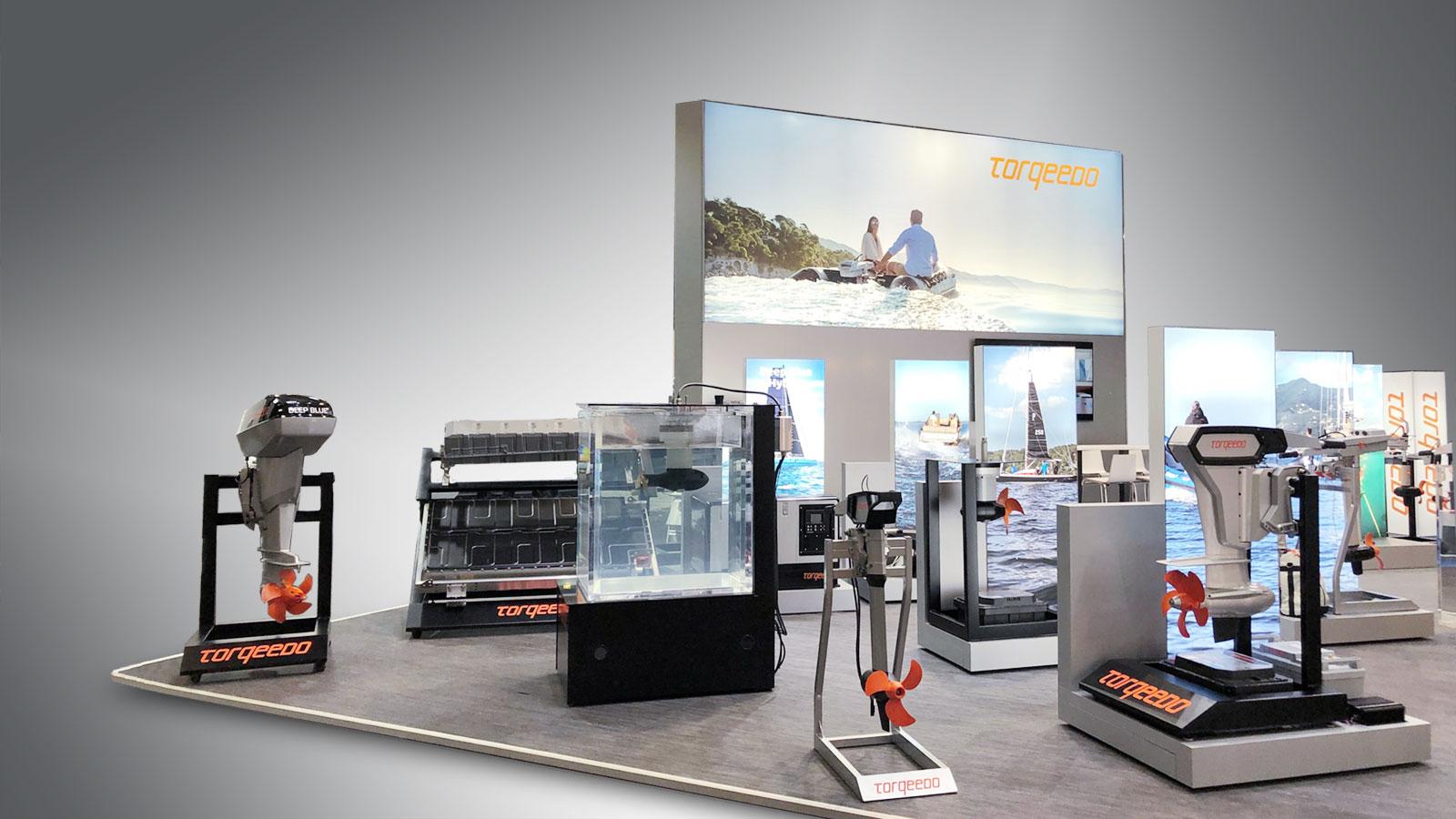 Torqeedo annonce les nouveautés de sa gamme 2021