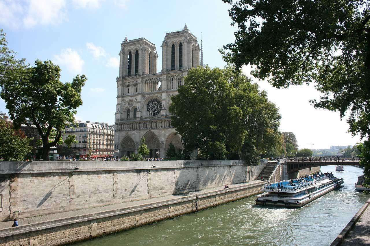 VNF associé à l'appel à innovations des Jeux Olympiques de Paris 2024