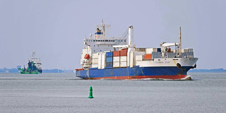 Current Drive : ce consortium veut réduire les coûts de l'électrification des navires