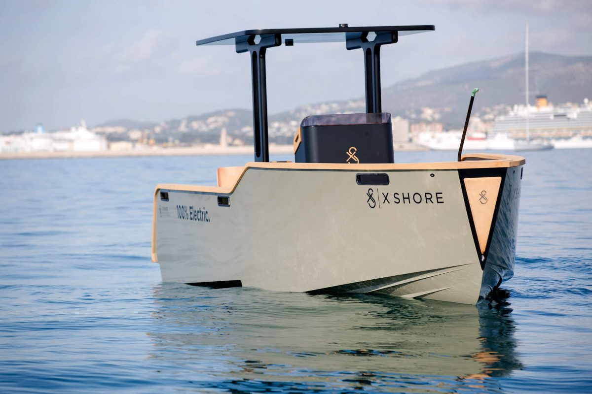 Le suédois X Shore lève 15 millions d'euros