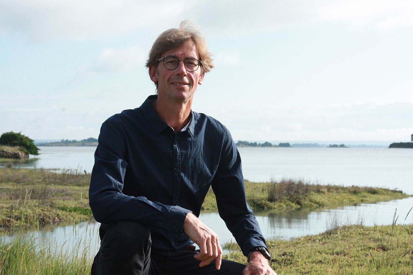 Yannick Wileveau nommé Président de l'AFBE