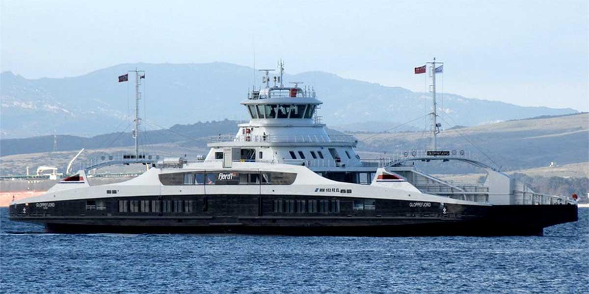 En Norvège, Fjord1 commande trois nouveaux ferrys électriques
